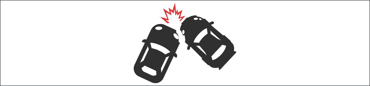 Verkehrsunfall - kostenlose Online Rechtsberatung
