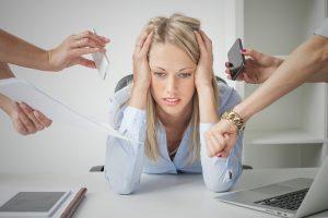Ihre Rechte bei Burnout