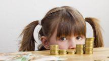 Dürfen Eltern Geld vom Kindersparbuch abheben