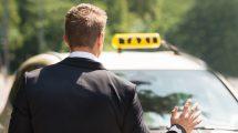 Taxi: Ihre Rechte als Fahrgast