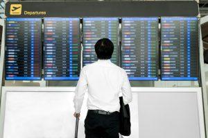 Flugverspätung - Was sind Ihre Rechte