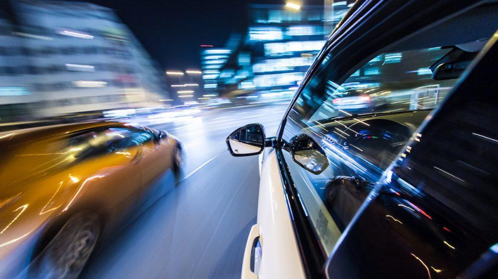 Geschwindigkeitsueberschreitung im Notfall