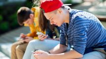 Rechte und Pflichten von Schülern