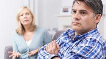 Wer bekommt nach der Scheidung die Wohnung