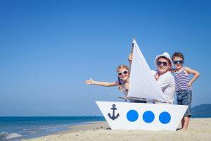 Darf man Kinder für Urlaub aus der Schule nehmen