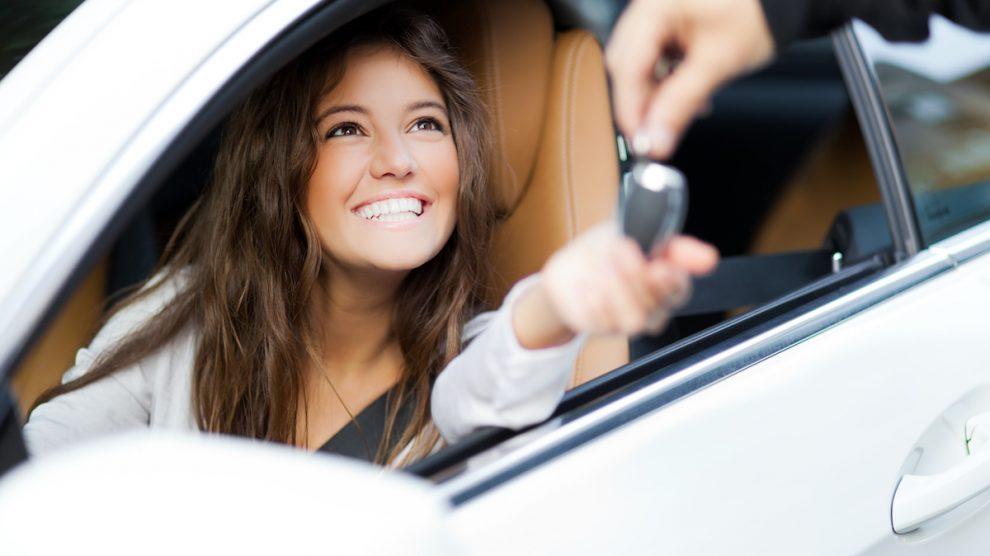 Auto-Leasen-Rechte
