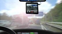 Dashcam - Autoverkehr Überwachung Strassenverkehr
