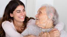 Erbe Pflegekraft