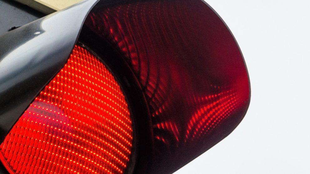 Blitzer: Rote Ampel Überfahren - Geblitzt, was nun?