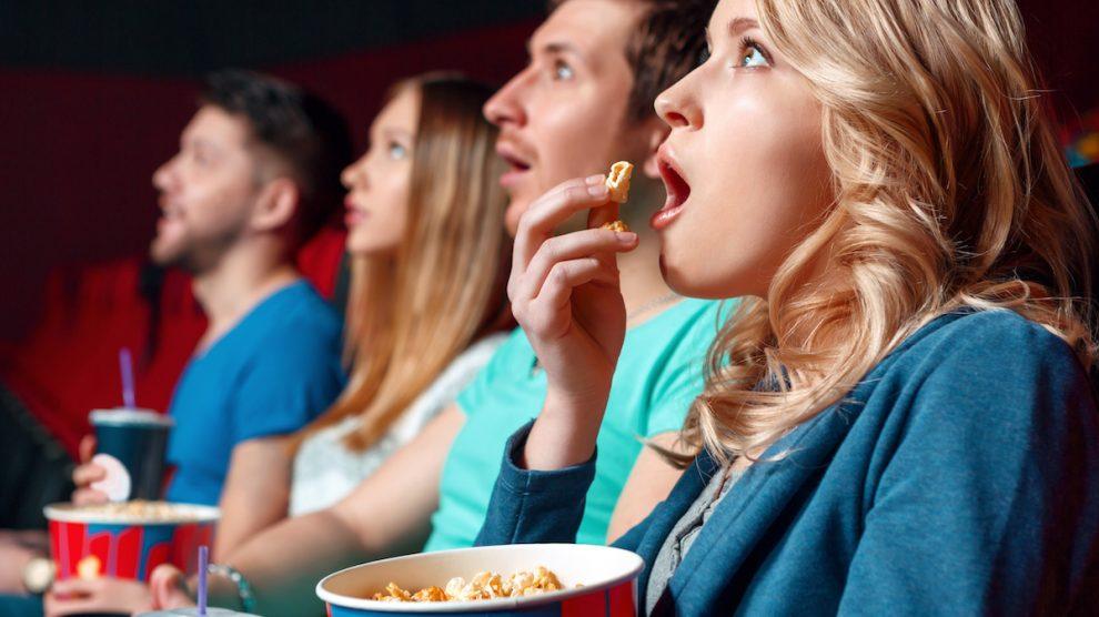 Ihre Rechte im Kino