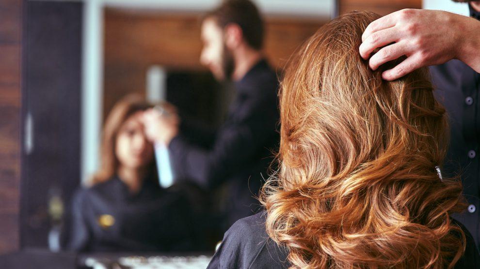 Schadensersatz beim Friseur