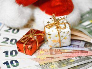 Wer hat Anspruch auf Weihnachtsgeld