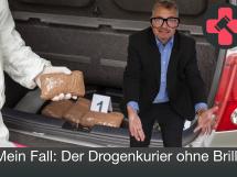 Kofferraum Drogenschmuggel