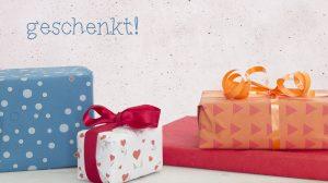Geschenkt ist Geschenkt - Ist das wirklich so?