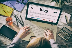 Ratgeber Recht Blogger