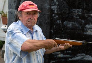Erbrecht Schusswaffen erben
