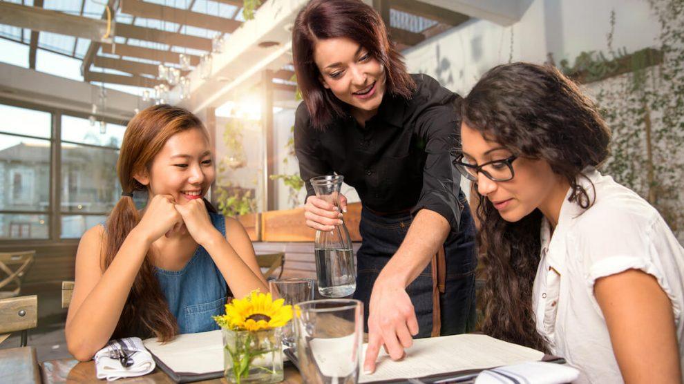 Ihre Rechte im Restaurant - Die wichtigsten Fakten