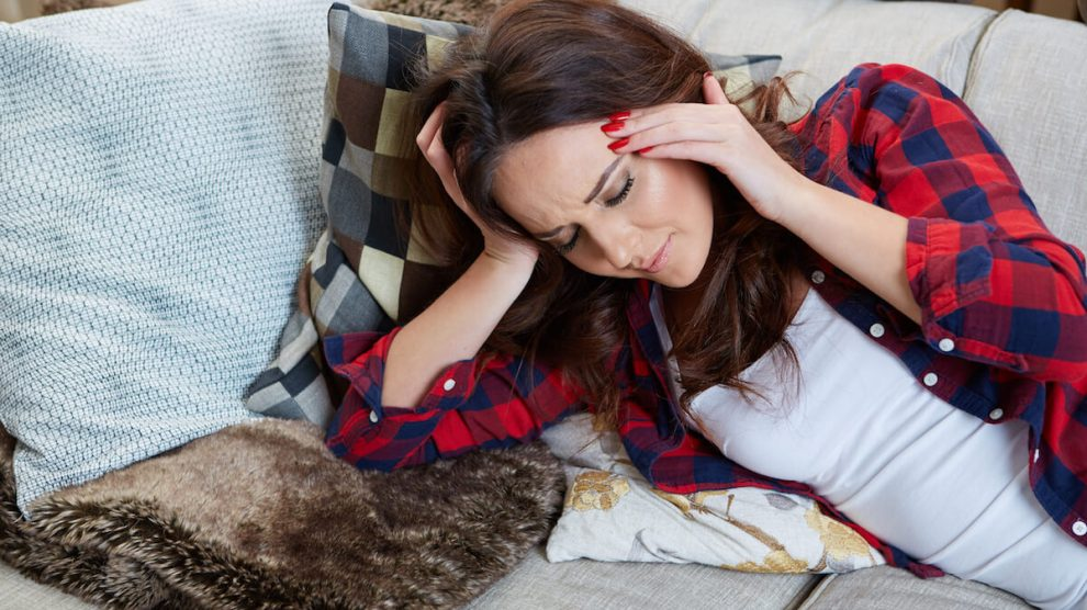 Sommergrippe richtig krankmelden