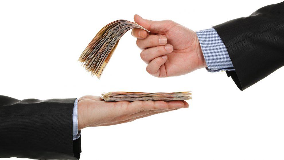 Privater Darlehensvertrag oder Geld richtig verleihen