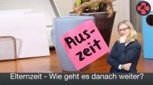 Elternzeit 215x120 - Nach der Elternzeit – Rechte und Pflichten !