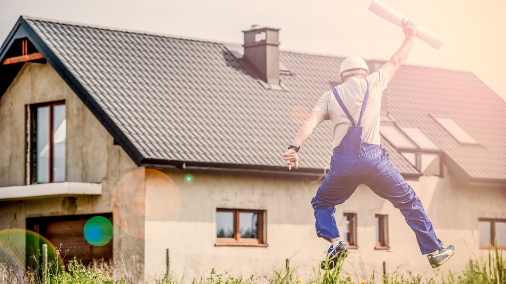 building 1080592 1920 990x556 - Zeitarbeit / Leiharbeit - das sind ihre Rechte und Pflichten !