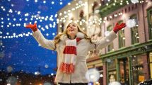 christmas 2971961 1920 215x120 - Urlaub zur Weihnachtszeit – Was ist zu beachten?