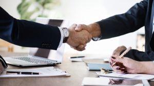 business 3167295 1920 300x168 - Wie funktioniert eigentlich ein Vertrag?