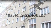 """David gegen Goliath 215x120 - """"David gegen Goliath"""" - Mieterhöhung ohne Rechtsgrund"""