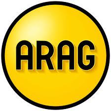 arag logo - Jetzt absichern - Rechtschutzversicherung