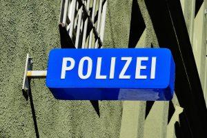 police 1530531 1920 300x200 - Vorladung der Polizei – was ist zu beachten ?