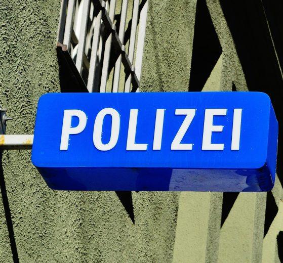police 1530531 1920 559x520 - Vorladung der Polizei – was ist zu beachten ?