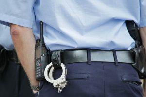 police 378255 1920 300x200 - Hausdurchsuchung – Grundlagen, Beschränkungen & Rechte