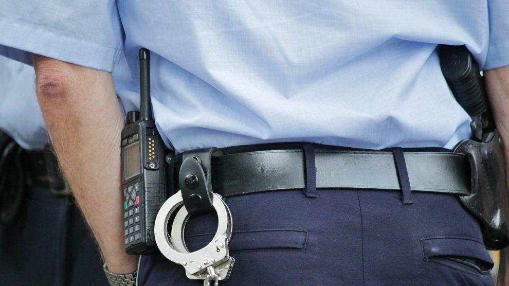 police 378255 1920 990x556 - Hausdurchsuchung – Grundlagen, Beschränkungen & Rechte